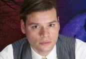 EDUCATIONAL COORDINATOR I - Aaron Duckworth