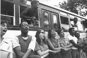 Montgomery Buss Boycott 1955