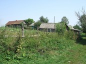 Літо в селі Шпотівка
