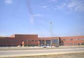 S. C. Lee Junior High School Library