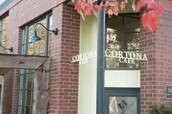 Cortona Cafe