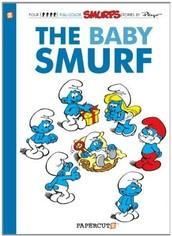 Smurfs comic