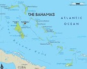 Bahama's country