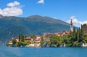 Lugano Switzerland
