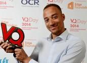 2014 VQ day ceremony London