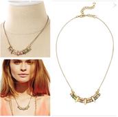 Versatile Wanderer Necklace > $30 (NEW)