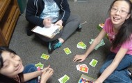 Hacking Apples to Apples