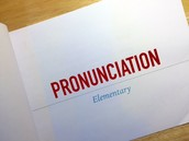 Pronunciation class for all levels