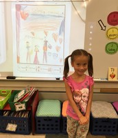 Sharing our Writer's Workshop