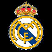 Cristianos second team