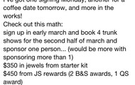 March Math