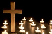 What is a Tenebrae Service?