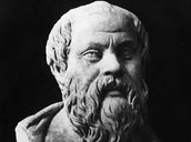 """I cannot teach anyone anything. I can only make them think."" Socrates"