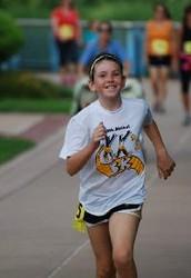 Run, Walk, Volunteer, or Donate!