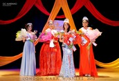 The Current Title Holders 2013