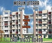 Merlin Uttara Kolkata Gives Many Facilities For Buyers