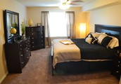 1 Bedroom 1 Bathroom only $725.00