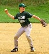 John McNab's Fastball