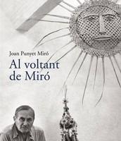 Al  voltant  de  Miró