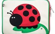 Juju Ladybug ipad case