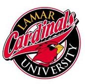 #2 Lamar University