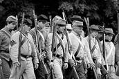 North carolina and the Civil War