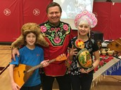 Russian Culture Assembly