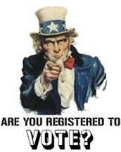 How You Can Register to Vote