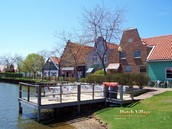 The Dutch Village