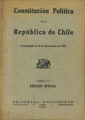 Constitution of Chile