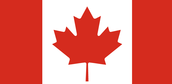 Destination 2: Canada