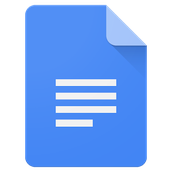 Compose a Google Doc with Your VOICE!