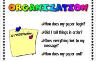 Orginization