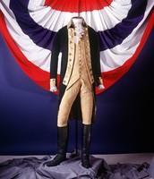 Americans uniforms