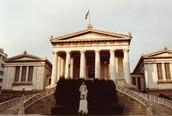ATHENS GOVERMENT
