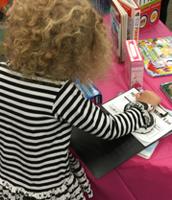 Book Fair November 2nd-6th