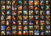All gods are strong if used properly but based on the meta others trive