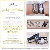 C & I by Invite April Incentive