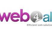 My jsme WEB 4 ALL.