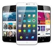 Smart Digital Phones