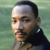 MLK/Black History Month Activities