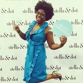 Eboné Smiley | STAR Stylist + Dynamic Team Builder with Stella & Dot