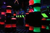 Laser Tag!!