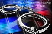 Discovering the Ideal Criminal Defense Lawyer