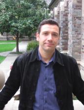 Keynote Speaker: Dr. André Benhaïm