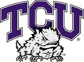 TCU - Texas Christian University