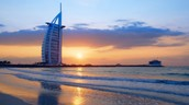 Sunset Beach Dubai