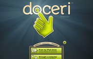 About Doceri