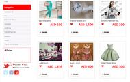 online shopping in dubai