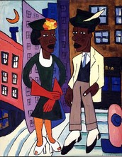 Painters of the Harlem Renaissance